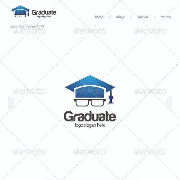 Geeks Graduate Logo