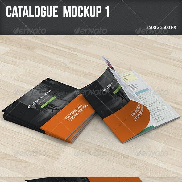 Catalogue1 Mockup
