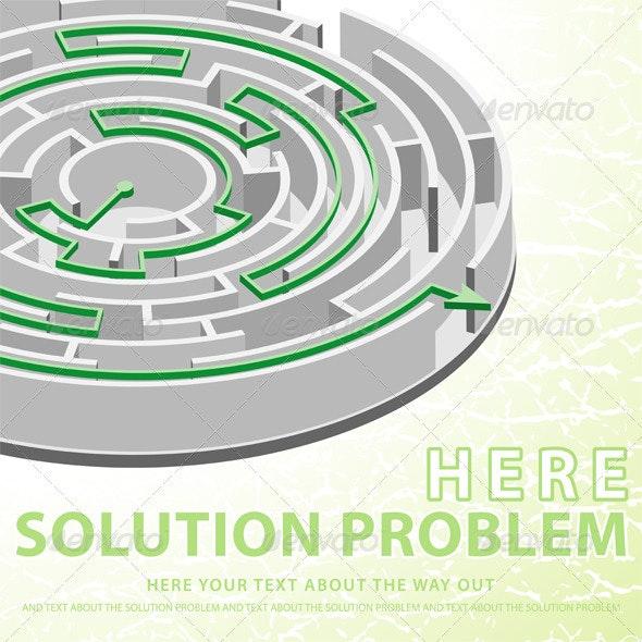 Concept Solution Problem - Concepts Business