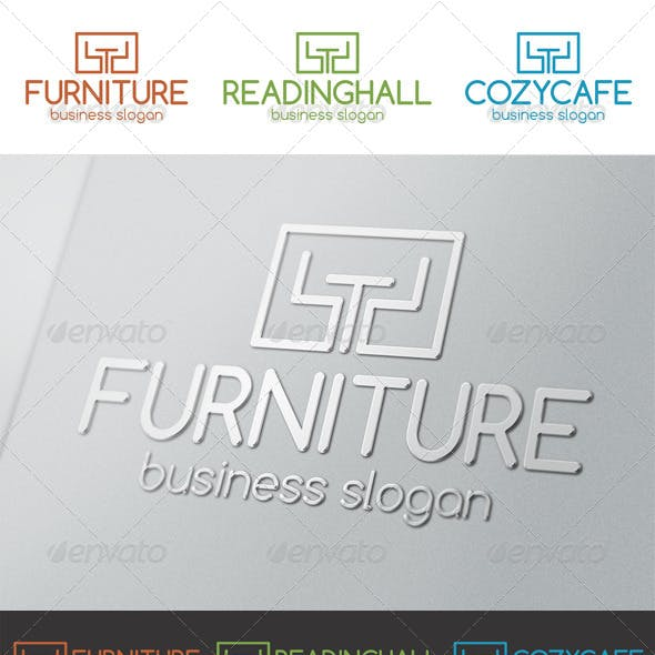 Furniture Multi Purpose Logo