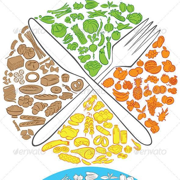 Food Cross
