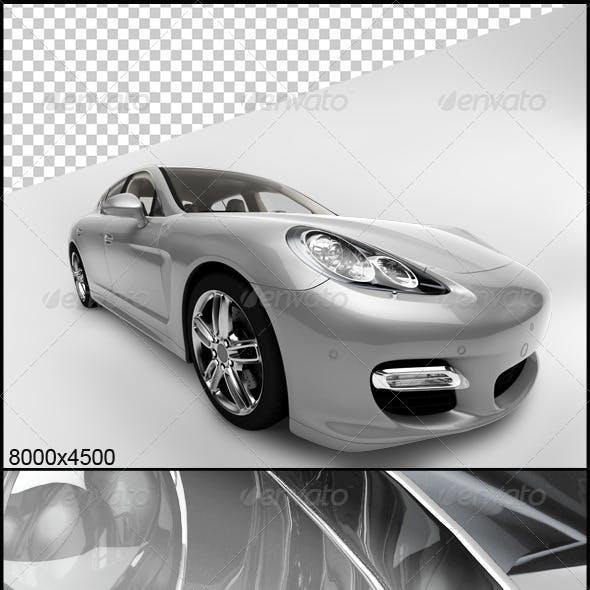 Black Car 4