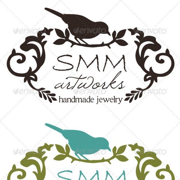 Bird Frame Logo