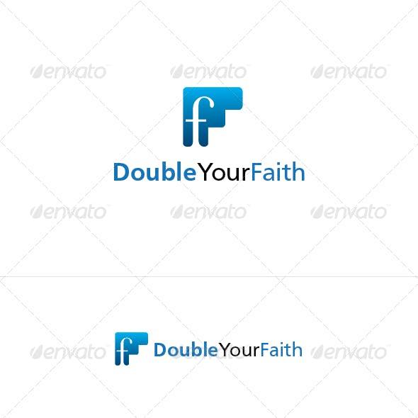 Double Your Faith Logo