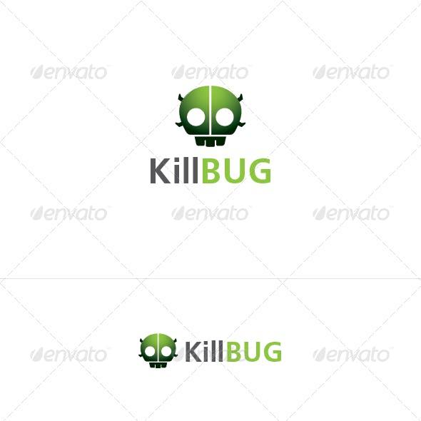 Kill The Bug Logo