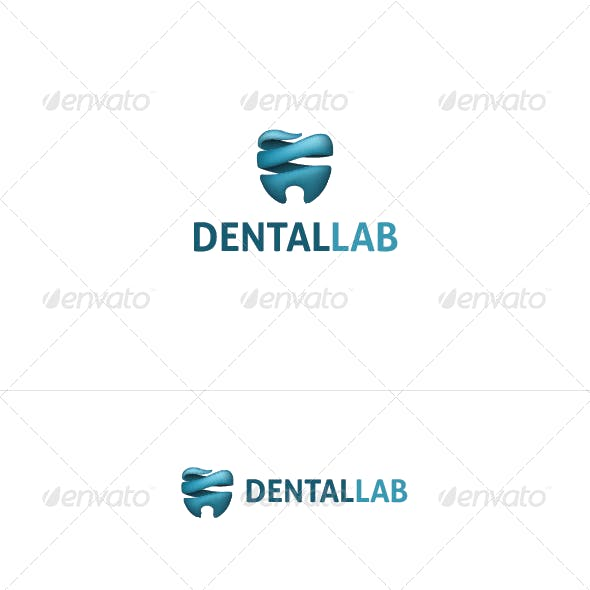Dental Lab Logo