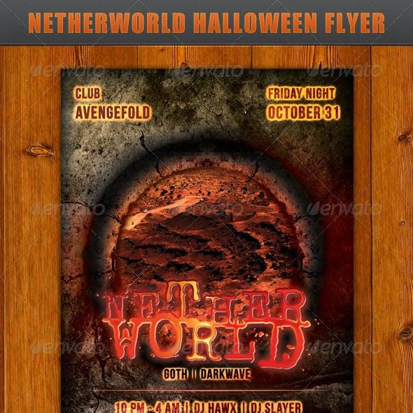 Netherworld Flyer