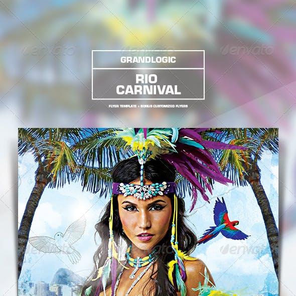 Carnival Flyer/Poster
