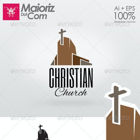 Christian Chruch Logo