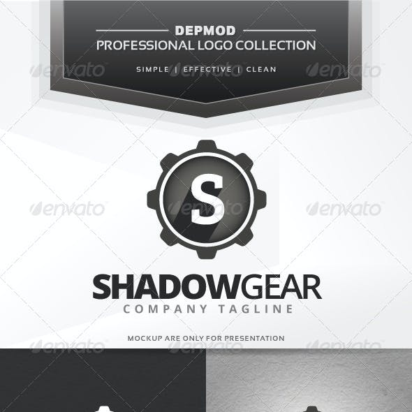 Shadow Gear Logo