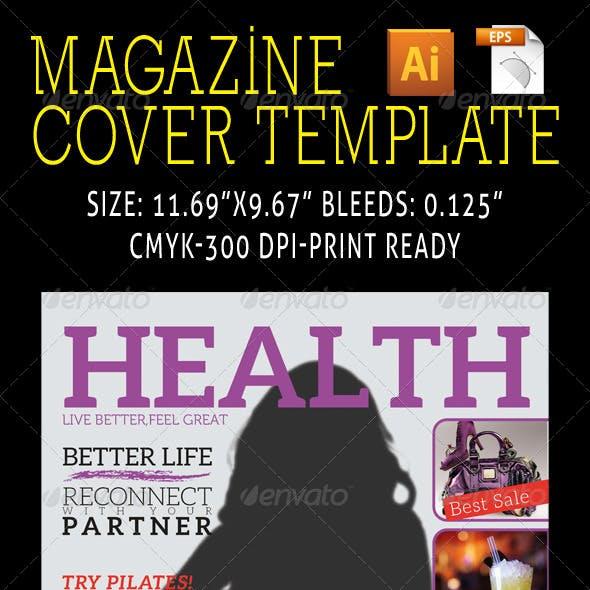 Magazine Cover 05
