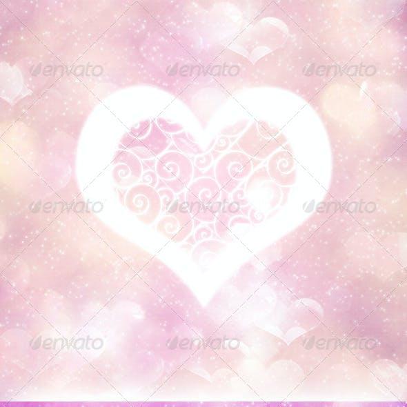 Valentine Love Backgrounds
