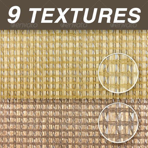 texture mats