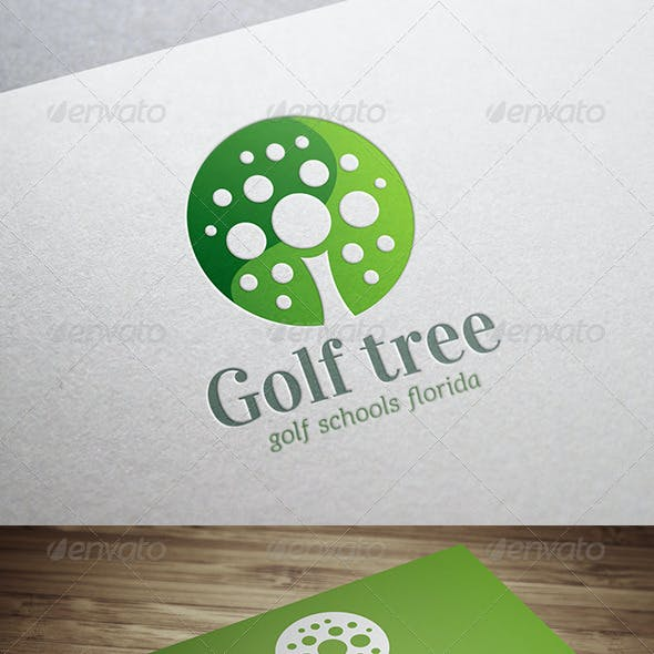 Golf Tree