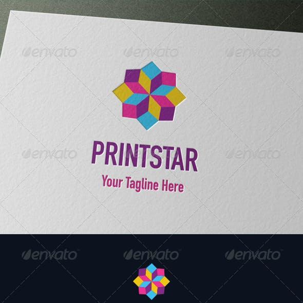 Printstar Logo