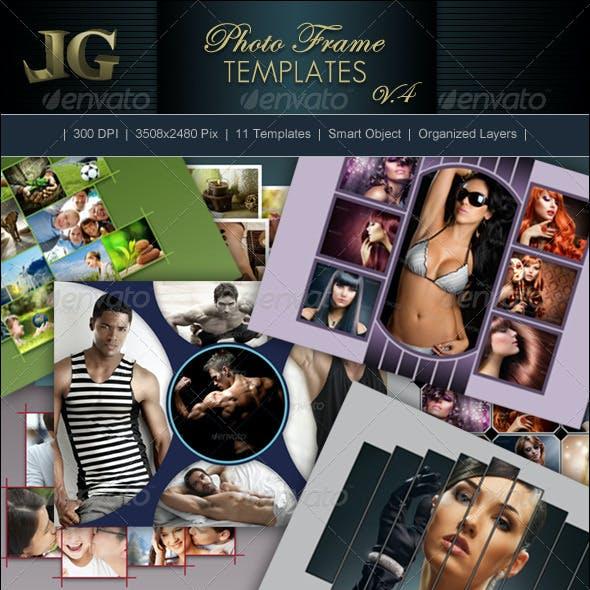 Photo Frames V4