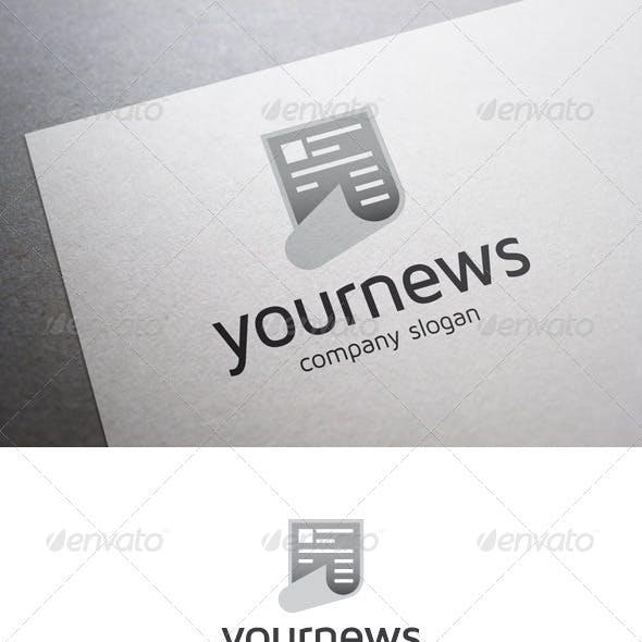Your News Logo