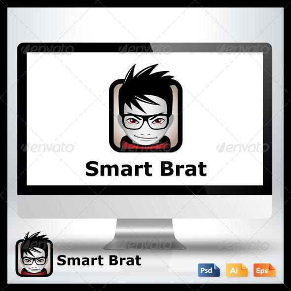 Smart Brat Logo