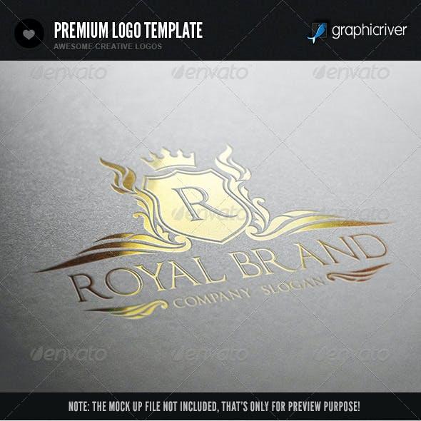 Royal Brand I