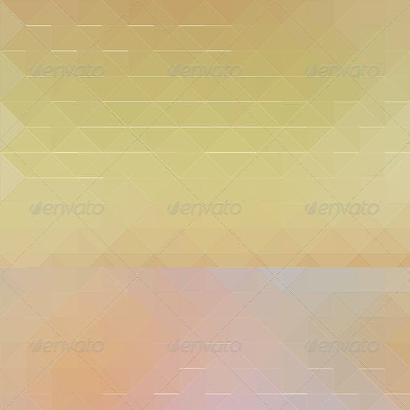 10 Abstract Square Backgrounds