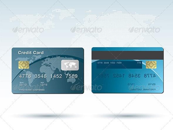 Credit Card - Business Conceptual