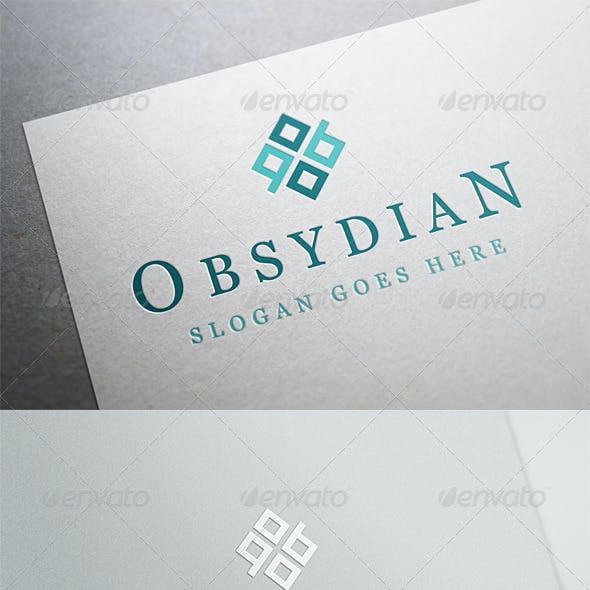 Obsydian Logo