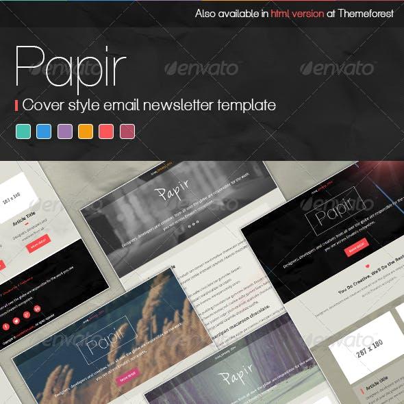 Papir Mail