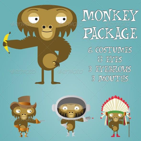 Monkey Package