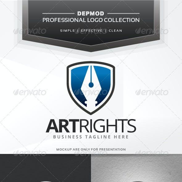 Art Rights Logo