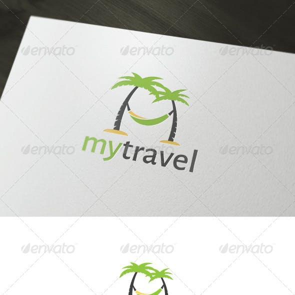 My Travel Logo