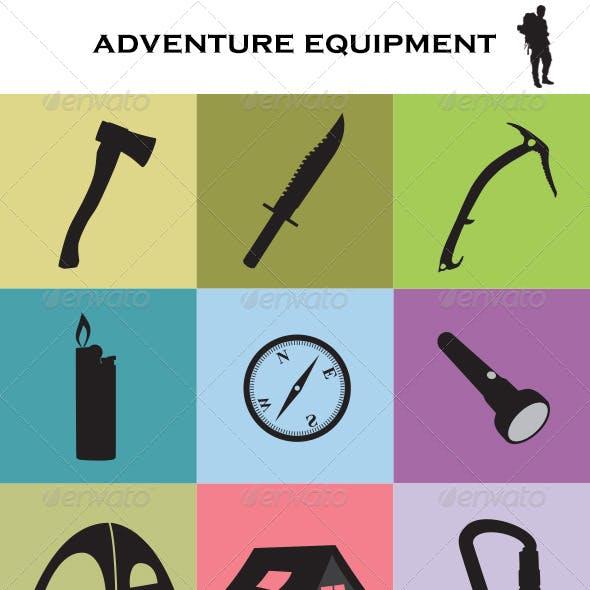 Adventure Equipment