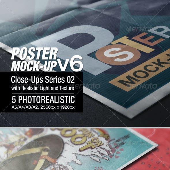 Poster Mock-up v6