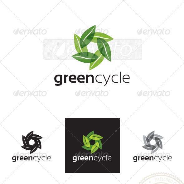 Nature & Eco Friendly Logo-2390