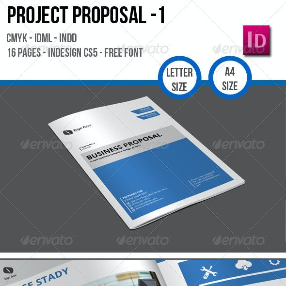 Project Proposal-1