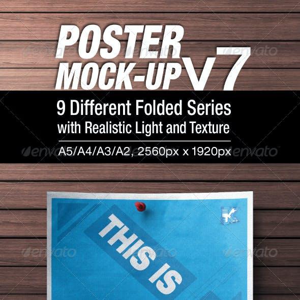 Poster Mock-up v7