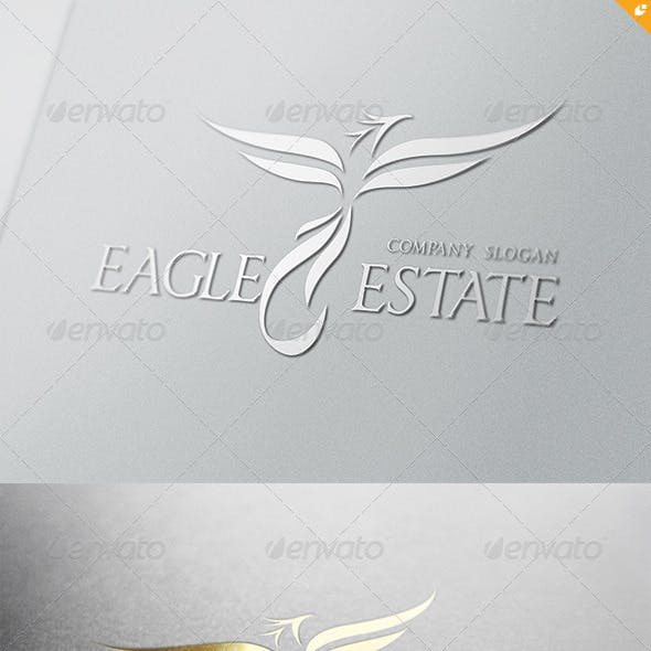 Eagle Estate Logo