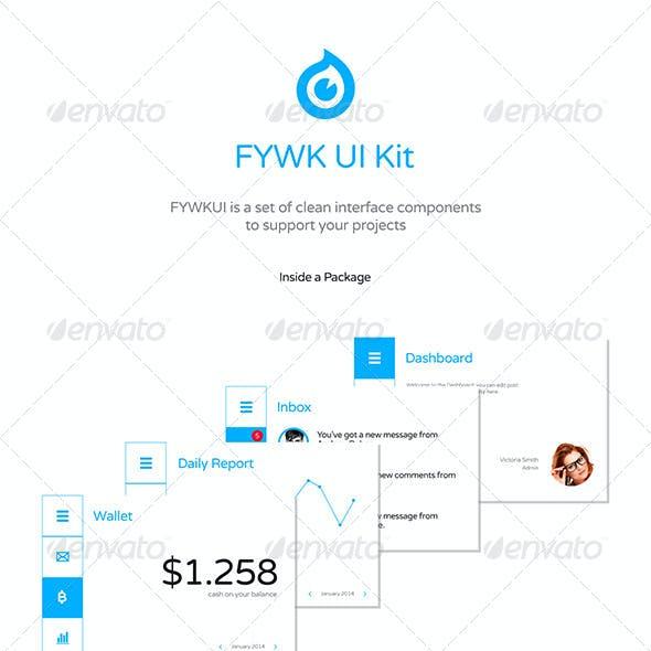 FYWK UI Kit