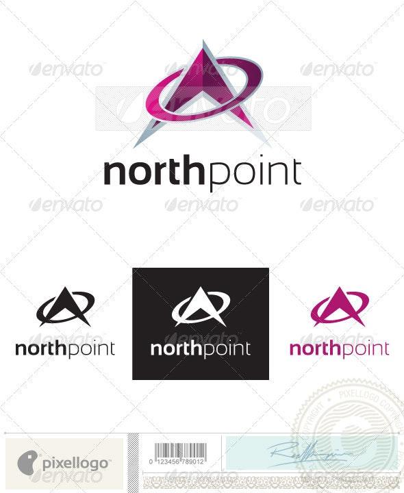 Technology Logo-2393 - Symbols Logo Templates