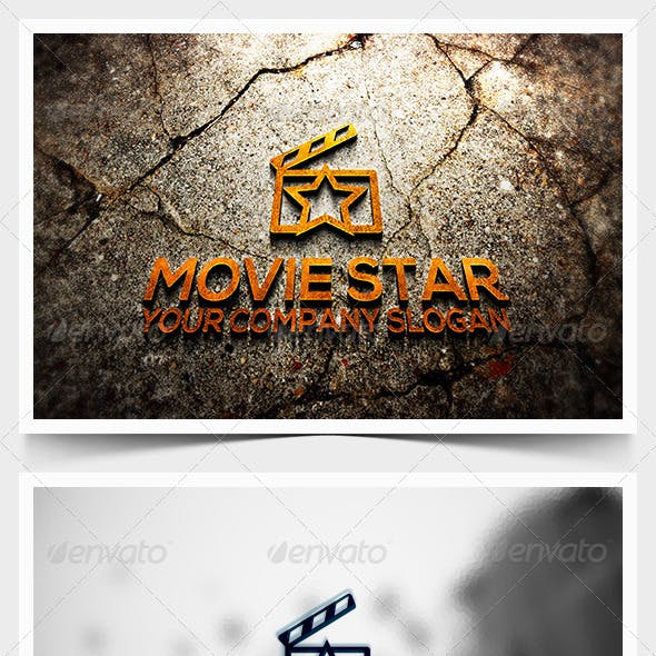 Hollywood Star Graphics Designs Templates From Graphicriver