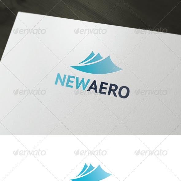 New Aero Logo