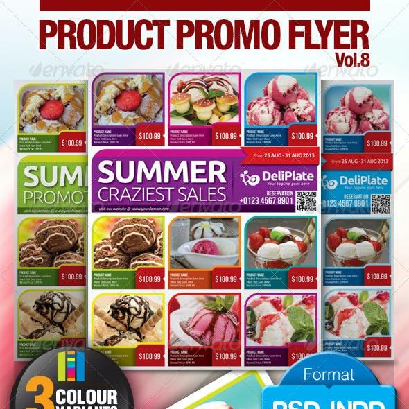 Multi-Purpose Product Promotion Vol.8
