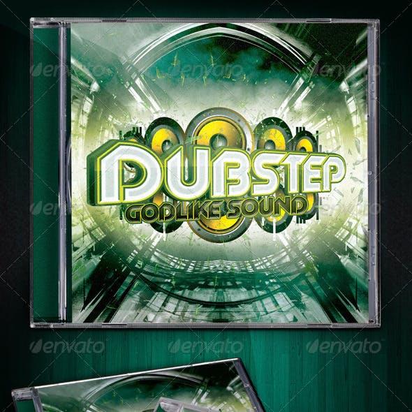 Dubstep Album Template
