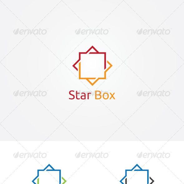 Star Box Logo