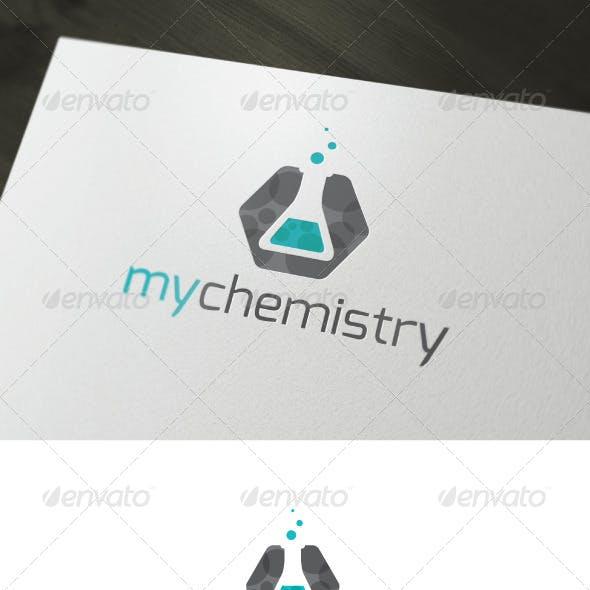 My Chemistry Logo