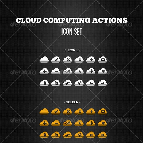 Cloud Computing Actions