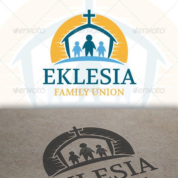 Family Church Logo