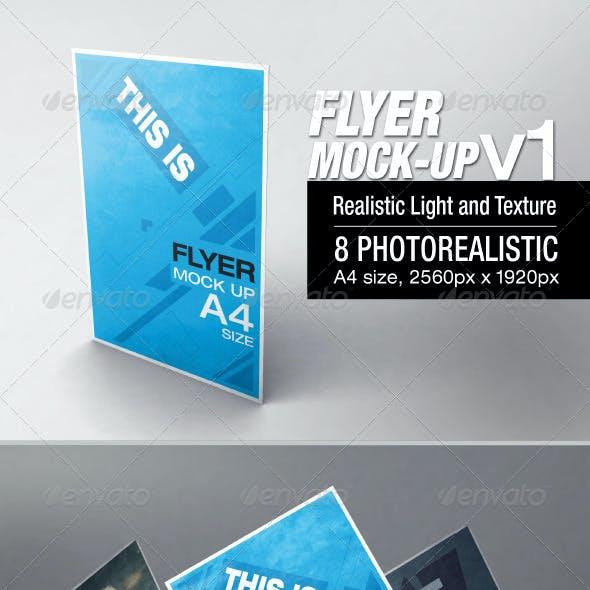 Flyer Mock-up v1