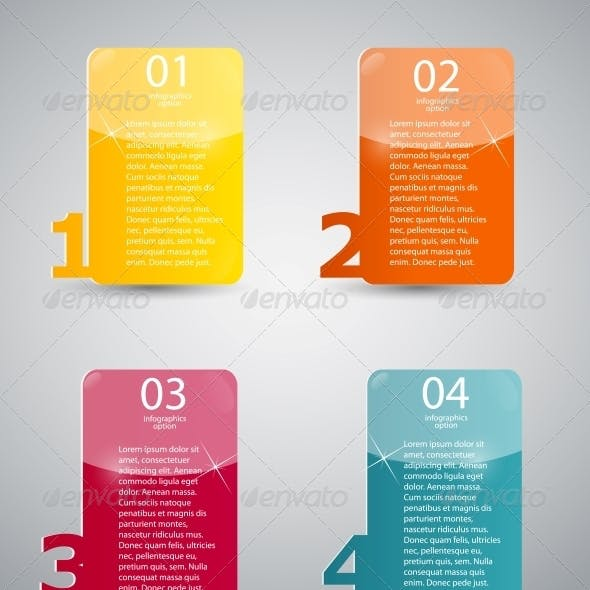 Label and Set Internet Vectors from GraphicRiver (Page 9)