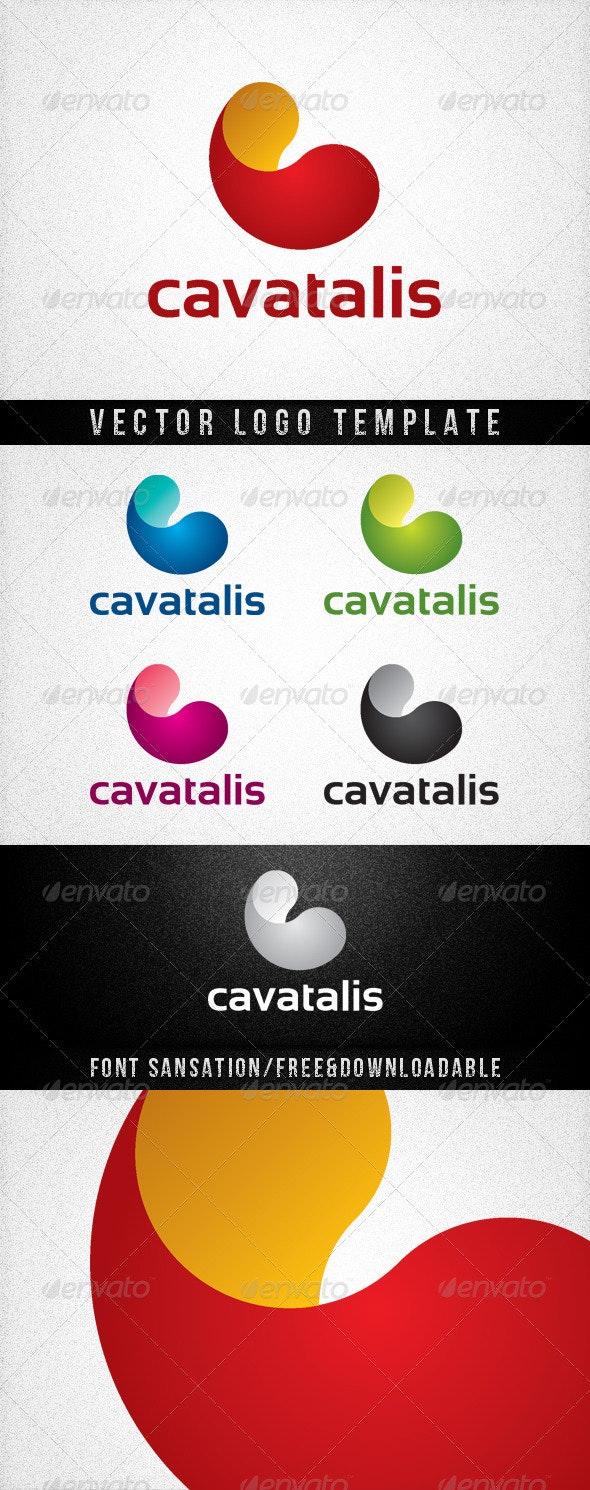 CAVATALIS - Letters Logo Templates