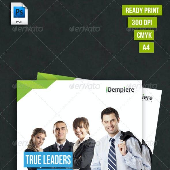 Simple Business Vol.3